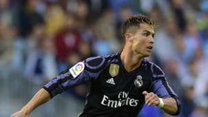 Cristiano Ronaldo Real Madrid La Liga 051717