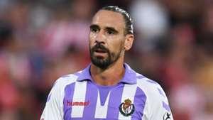 Borja Fernandez Valladolid