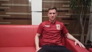 Shane Smeltz - Borneo FC