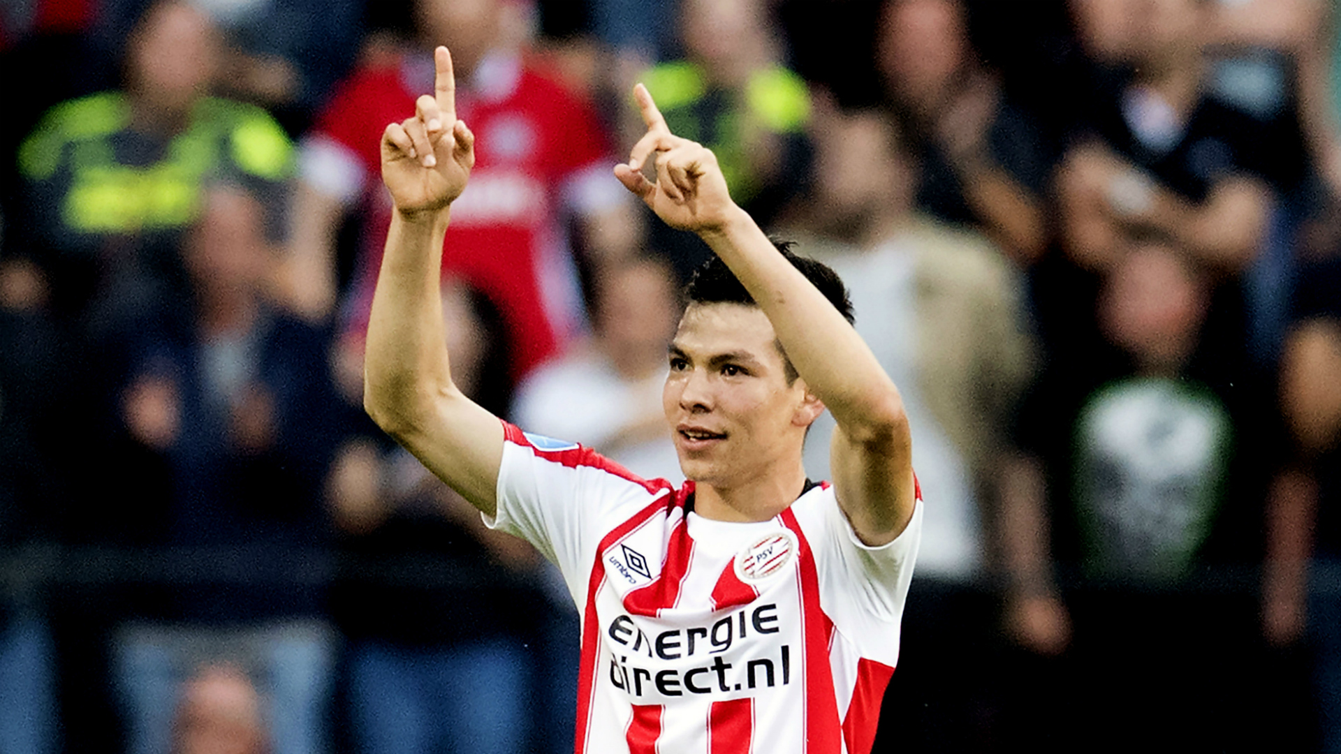 Hirving lozano transfer the clubs who could sign psv 39 s for Hirving lozano squadre attuali