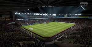 FIFA 19 Cardiff City Stadium