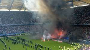 HAMBURG GERMAN BUNDESLIGA 12052018