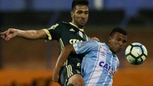 Luan Garcia Avai Palmeiras Brasileirao Serie A 20112017