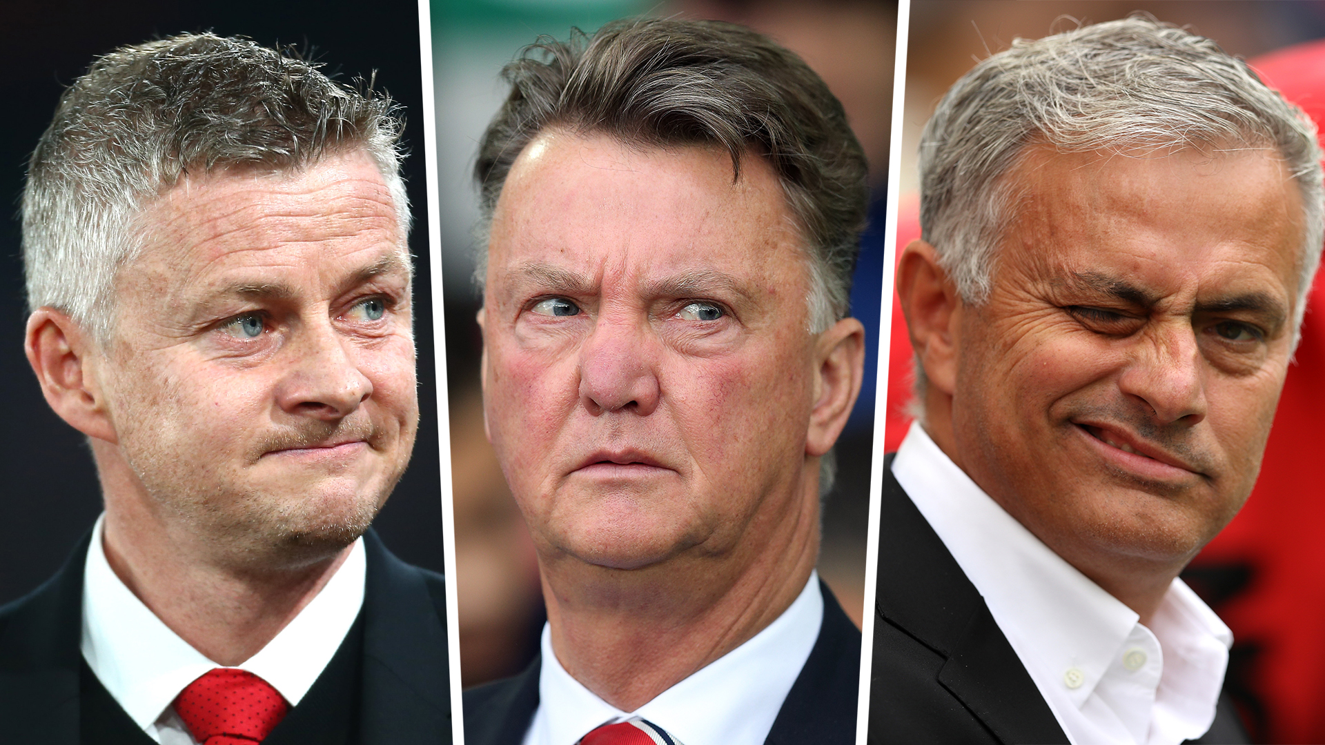 Ole's At The Wheel For Three More Years! Solskjaer Fully