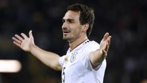 *GER ONLY* Mats Hummels Germany Deutschland