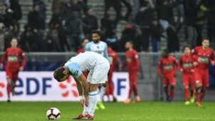 Marseille Andezieux Pokal 2019