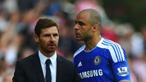 HD Alex Villas-Boas Chelsea
