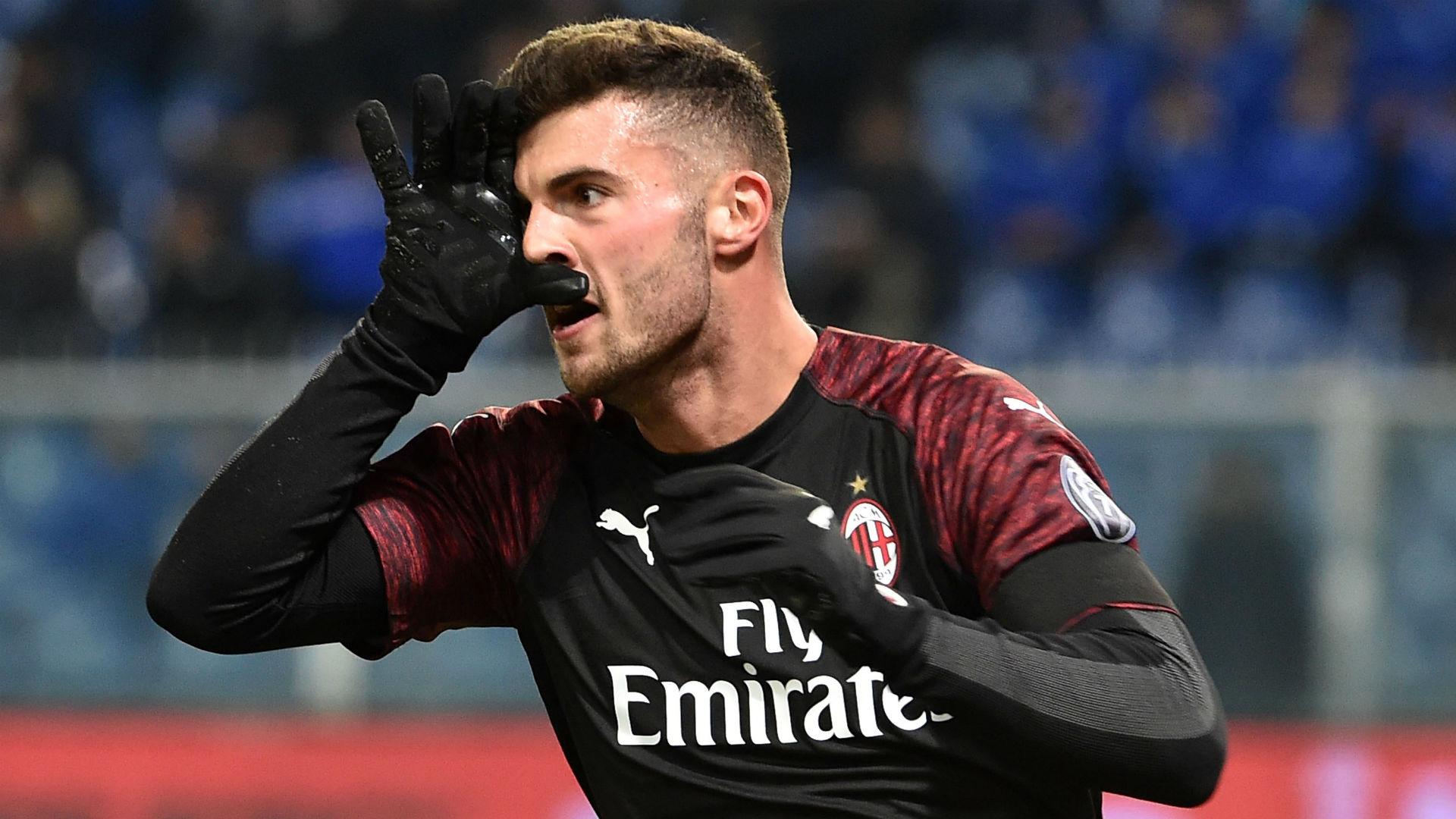 Il Milan travolge l'Empoli