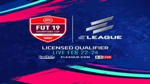ELEAGUE FIFA 19