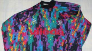 Huddersfield kit