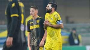 Chievo-Cagliari: formazioni ufficiali e dove vederla in tv e streaming