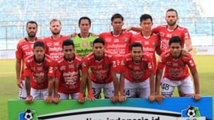 Tim Bali United