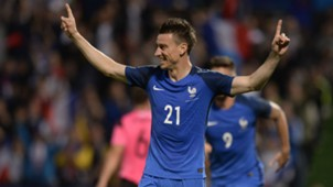 Laurent Koscielny France Scotland Friendly 04062016