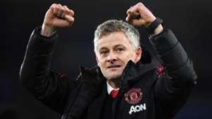 Solskjaer Manchester United 22122018