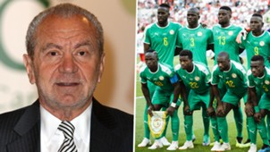 Alan Sugar Senegal GFX