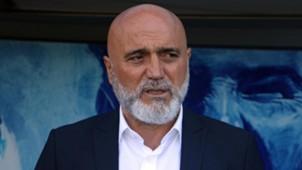 Hikmet Karaman Caykur Rizespor