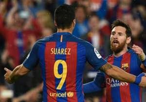 Goal passe en revue les joueurs de l'équipe catalane qui ont réussi à glaner le prix de meilleur buteur de première division en Liga.