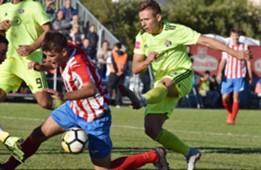 sloga mravince dinamo - damien kadzior - croatia football cup - 26092018
