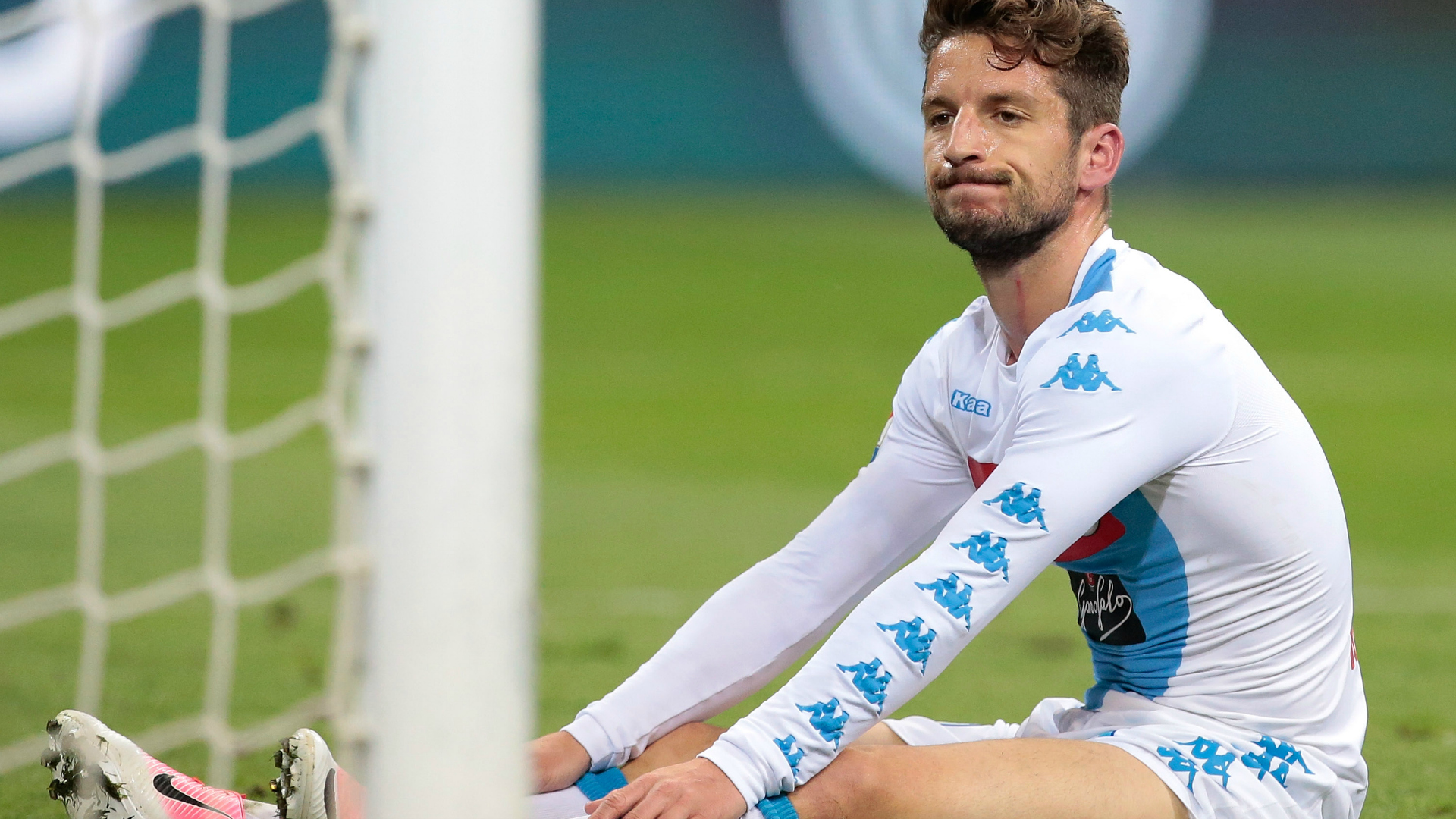 Dries Mertens:
