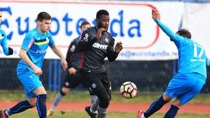 Cibalia Hajduk Said HNL 11022018