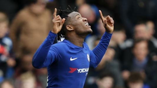 Chelsea transfer news: Borussia Dortmund reach Batshuayi loan agreement