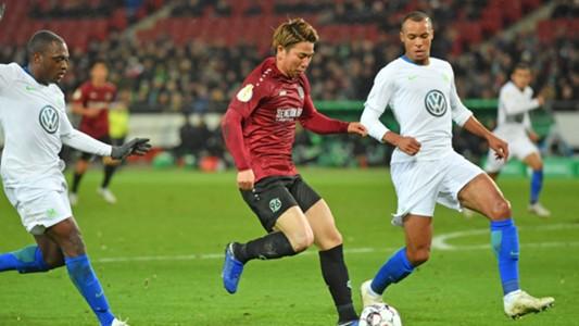 2018-11-09 Asano Hannover
