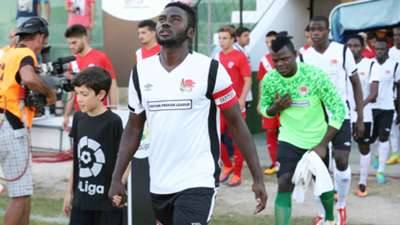 Musa Mohammed leads KPL All Stars team