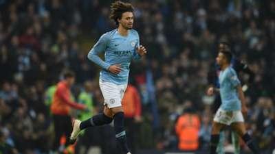 Philippe Sandler Manchester City 01062019