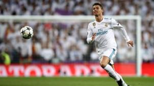 Cristiano Ronaldo | Real Madrid