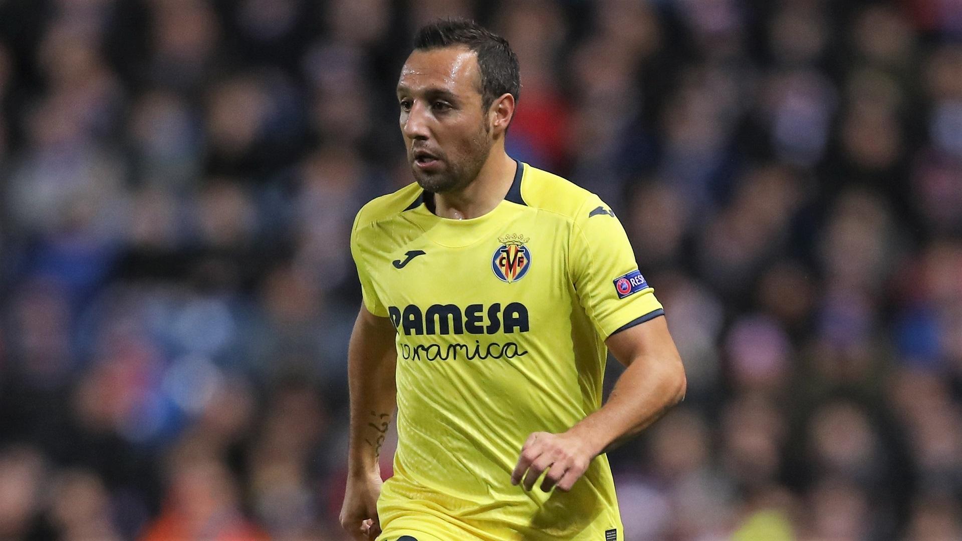 Lo Celso écœure Villarreal — Liga