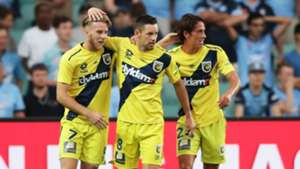 Lachlan Wales Central Coast Mariners