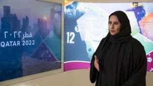 Fatma Al Nuaimi