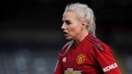 Alex Greenwood Manchester United 2019
