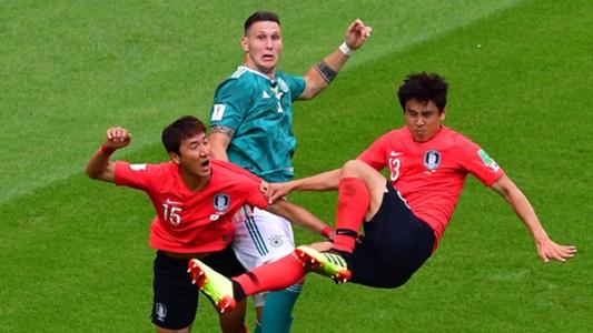 Stream Deutschland Südkorea