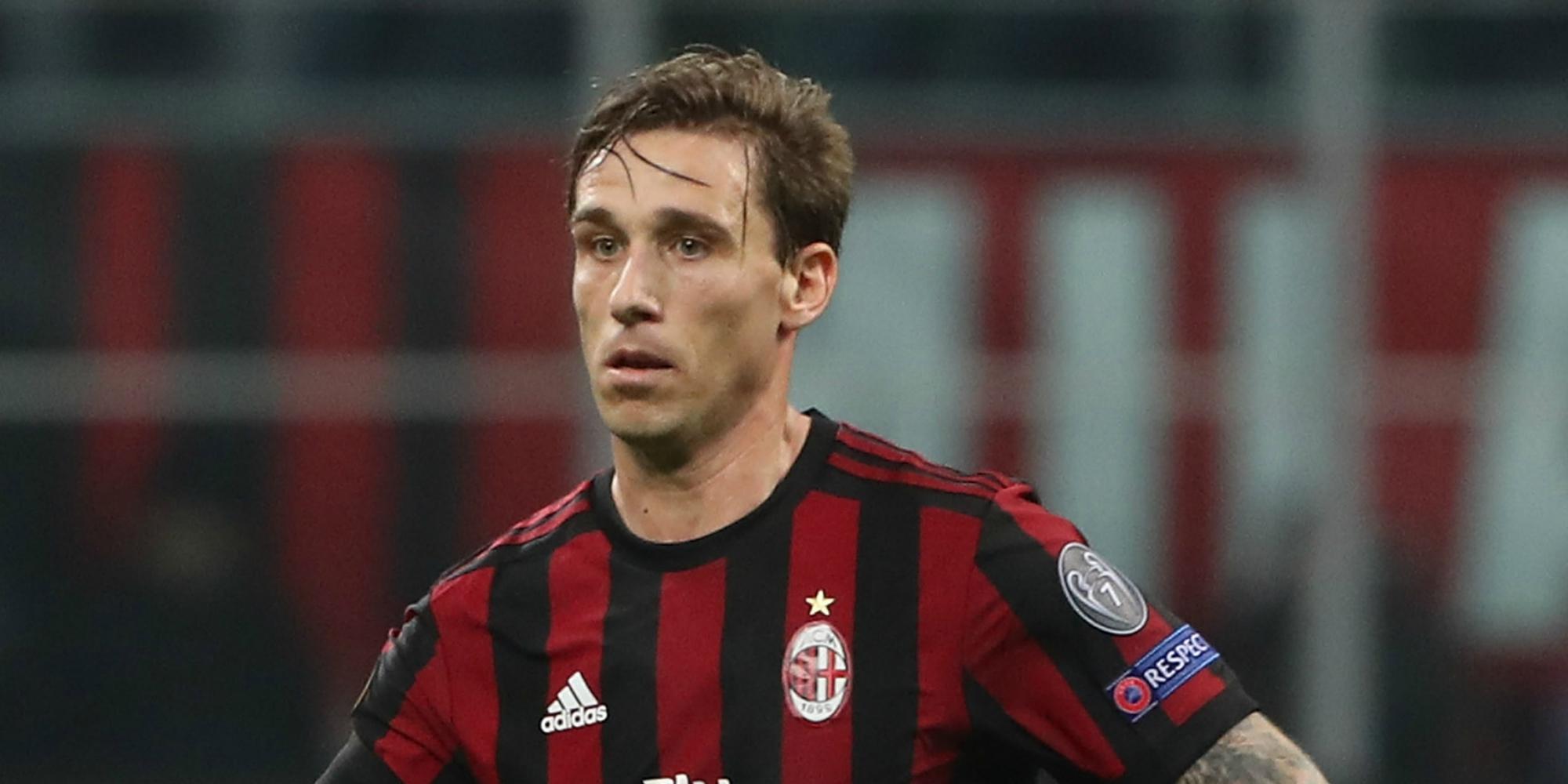 Milan, UFFICIALE: frattura delle vertebre per Biglia, a rischio per la Juve!