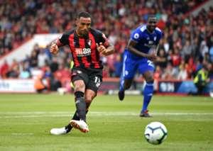 Callum Wilson - Bournemouth v Cardiff City