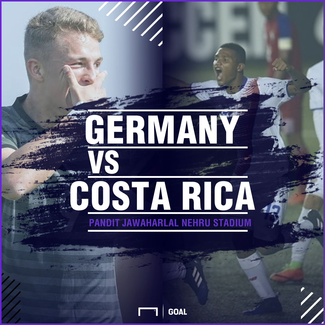U 17 World Cup The Key Clashes In Goa Goalcom