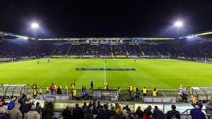 Rat Verlegh Stadion NAC Breda 11032018