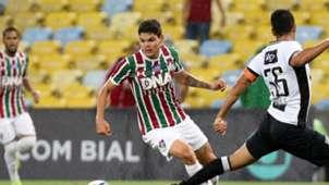 Ayrton Lucas Fluminense Ceará Brasileirão Série A 19112018