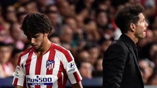 Joao Felix Atletico Madrid 2019-20