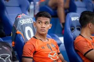 Shahrel Fikri