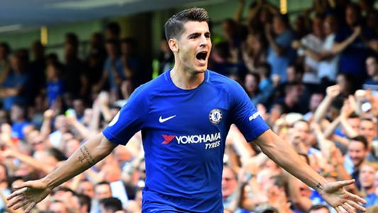 Champions League: Alvaro Morata confident Chelsea can emulate Juventus and Real Madrid | Goal.com
