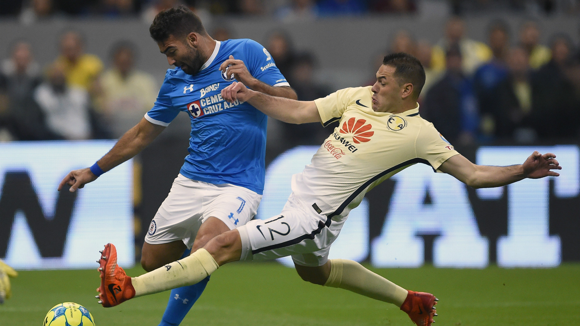 Club America Defender Pablo Aguilar Appealing Suspension To Court Of Arbitration For Sport Goal Com