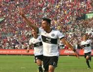 González Gol Clásico