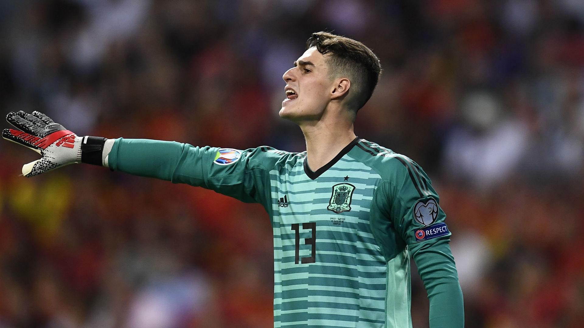 Romania vs Spain: TV channel, live stream, team news