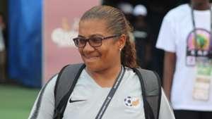 Desiree Ellis - South Africa