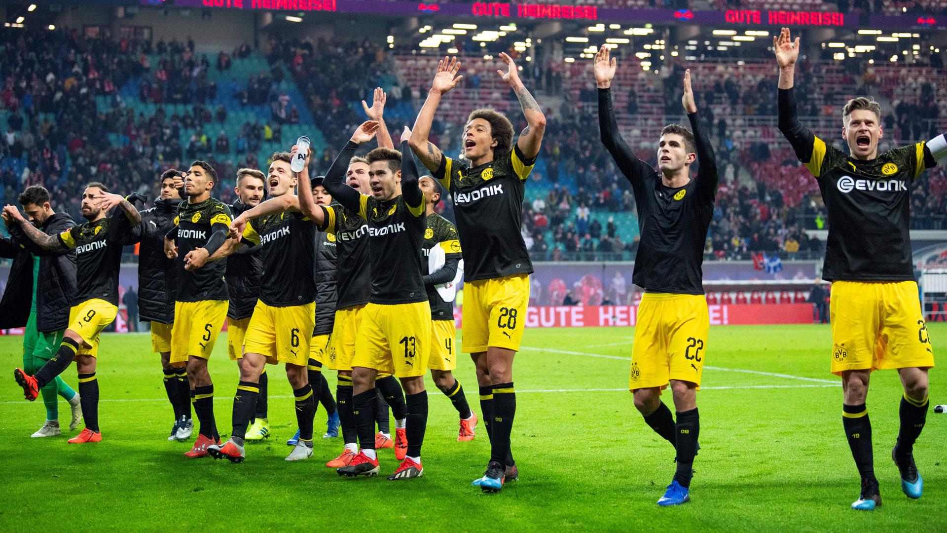 Dortmund Bvb News