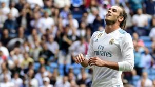 Gareth Bale Real Madrid Levante La Liga
