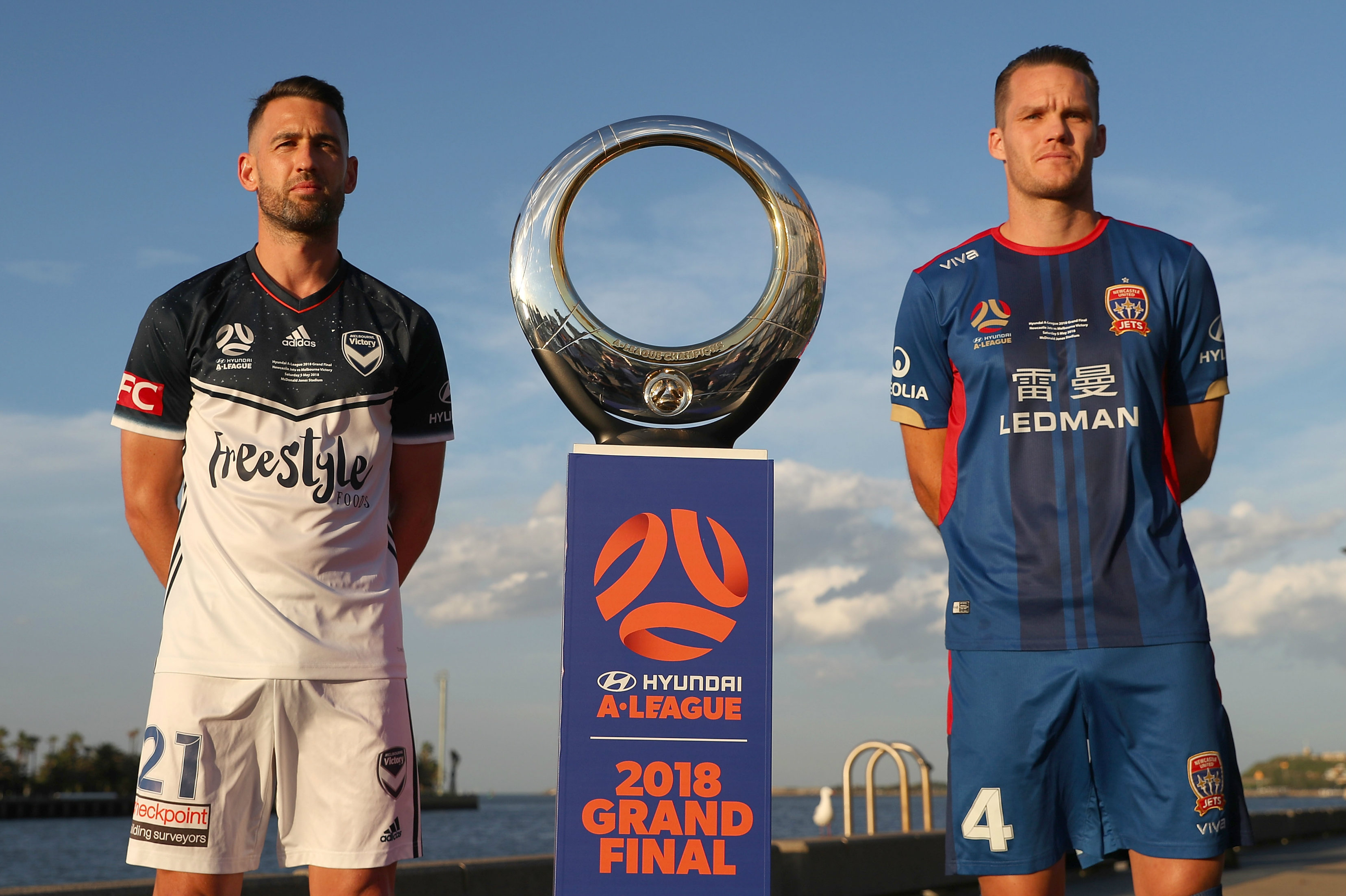 A-League 2018 Grand Final