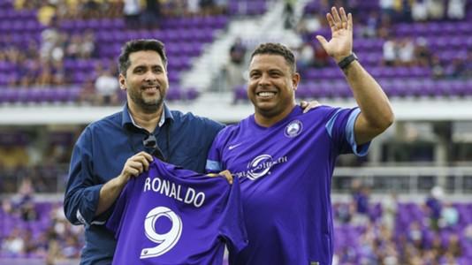 Ronaldo Orlando City MLS